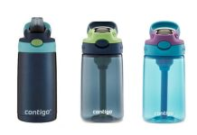 Contigo Is Recalling Millions of Kids' Water Bottles—Again