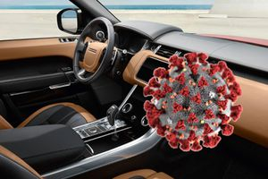 It may not kill coronavirus, but here are some steps you can take to curb car germs