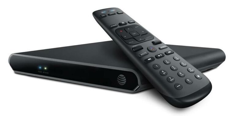 AT&T's new online TV has contracts, hidden fees, big 2nd-year price hike