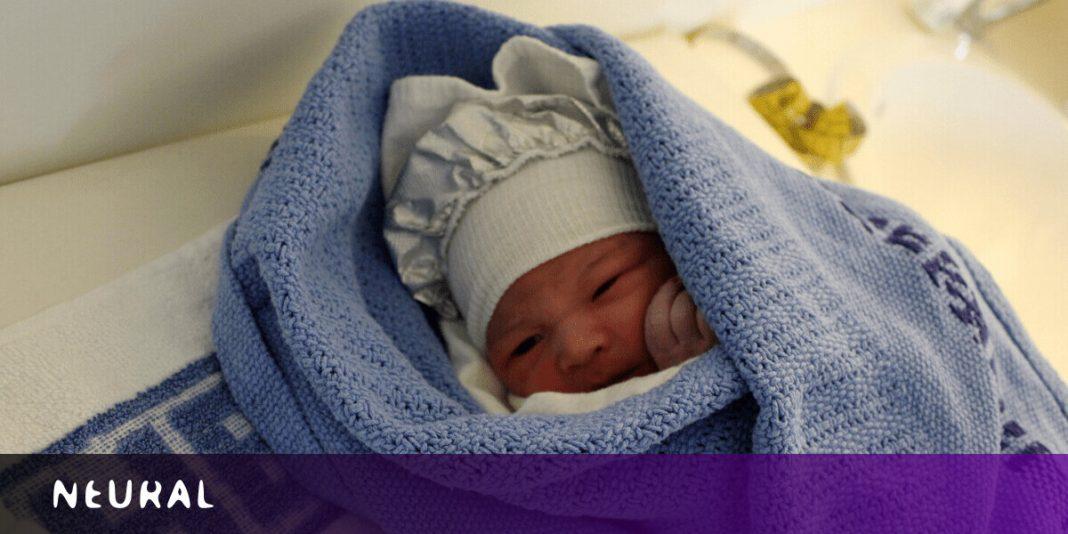 This AI detects eye disease in newborn babies
