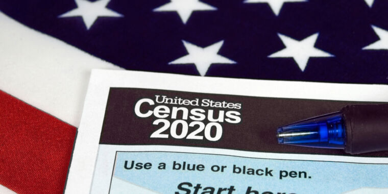 Facebook pulls Trump campaign ads for fake census claims