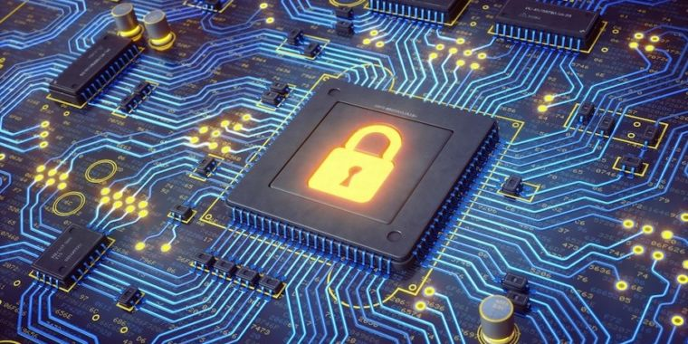 Intel SGX is vulnerable to an unfixable flaw that can steal crypto keys and more