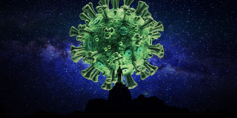 Don't Panic: The comprehensive Ars Technica guide to the coronavirus [Updated 3/11]
