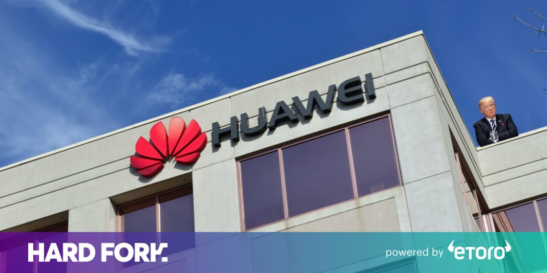 US looks to block Huawei from banks after Trump ban fails