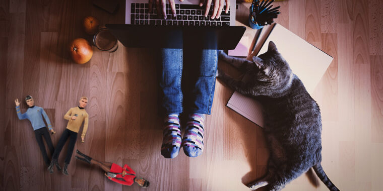 Suddenly working at home? We've done it for 22 years—and have advice