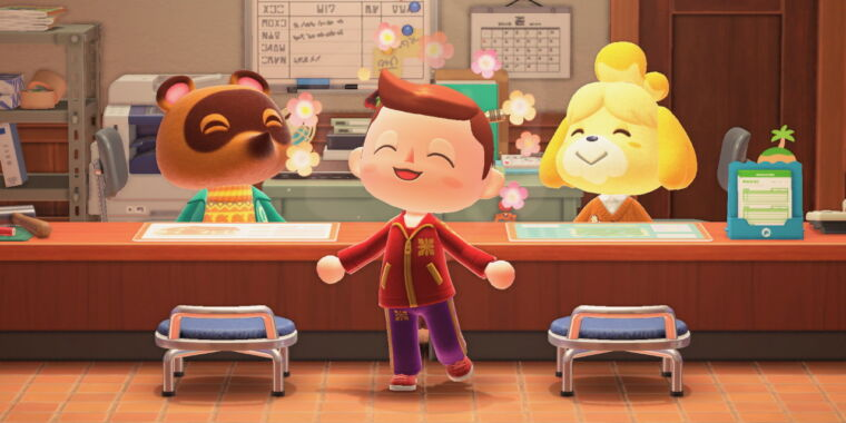 Animal Crossing: New Horizons review: A quarantined life has never been cuter