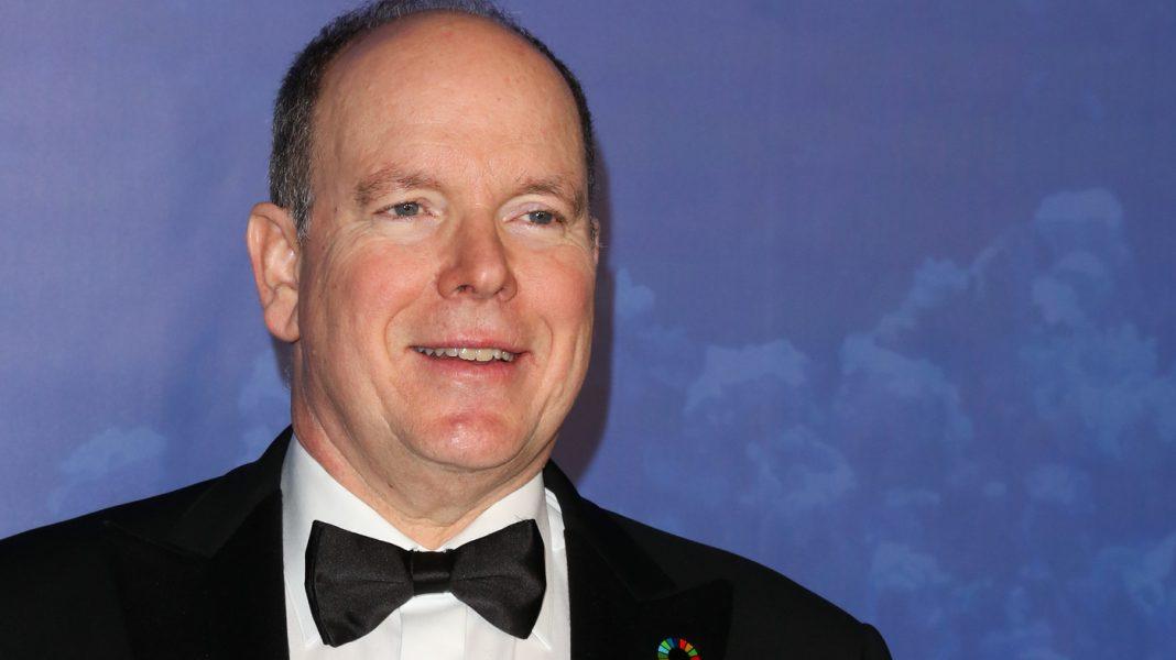 Prince Albert II Of Monaco Tests Positive For Coronavirus