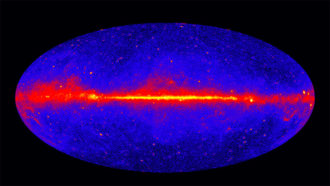 Astronomers have found the edge of the Milky Way at last