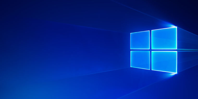 Windows code-execution zeroday is under active exploit, Microsoft warns