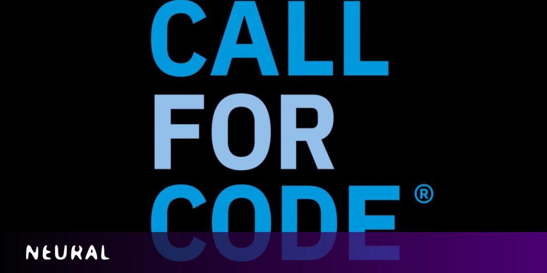 IBM takes on coronavirus with 2020 Call for Code challenge