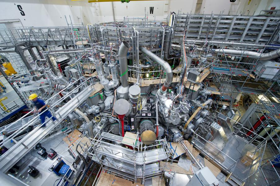 The US Comes One Step Closer To Producing Commercial Fusion Power