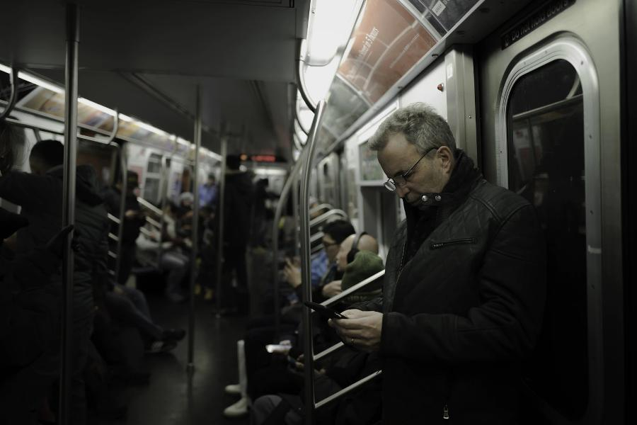 Is Coronavirus In The NYC Subway? How Swabbing Doors And Trains Is Shaping The Fight Against COVID-19