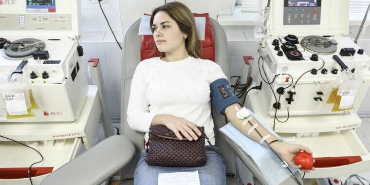 New York hospitals will trial using antibodies to treat coronavirus cases