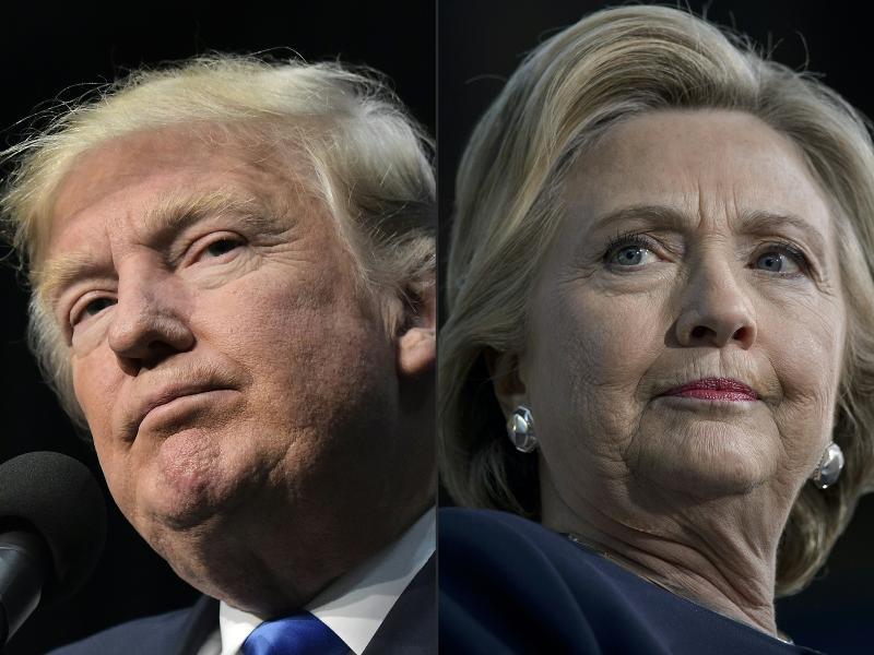 Twitter's Most Popular Tweet This Week: Hillary Trolls Trump's Coronavirus Response