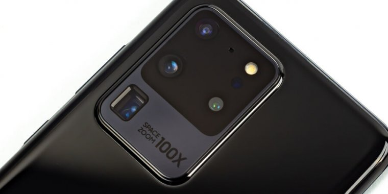 Galaxy S20 review: Samsung's paper tiger