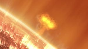 NASA to launch fleet of tiny spacecraft to study monster sun storms