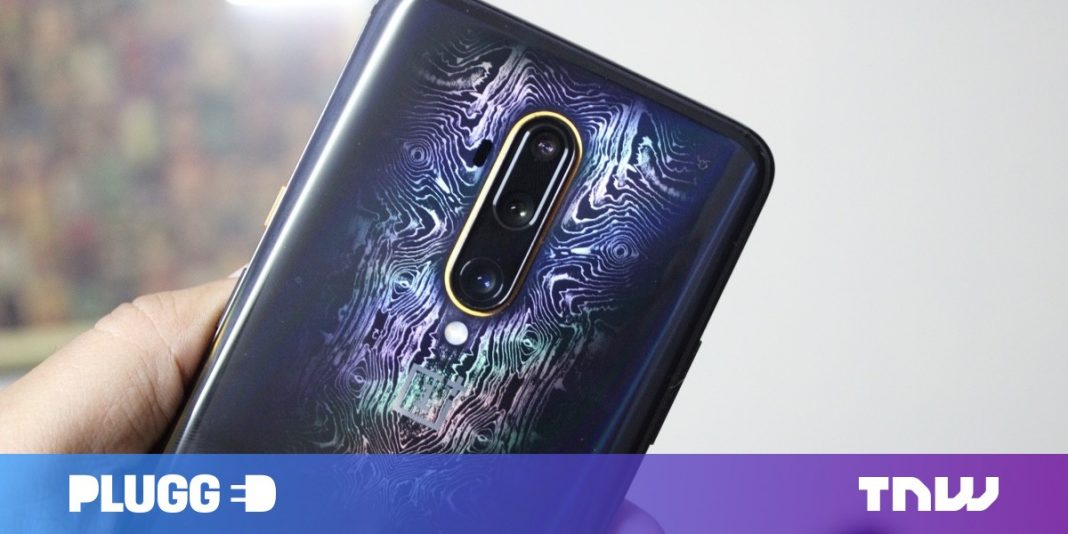 It's official: The OnePlus 8 series will be revealed April 14