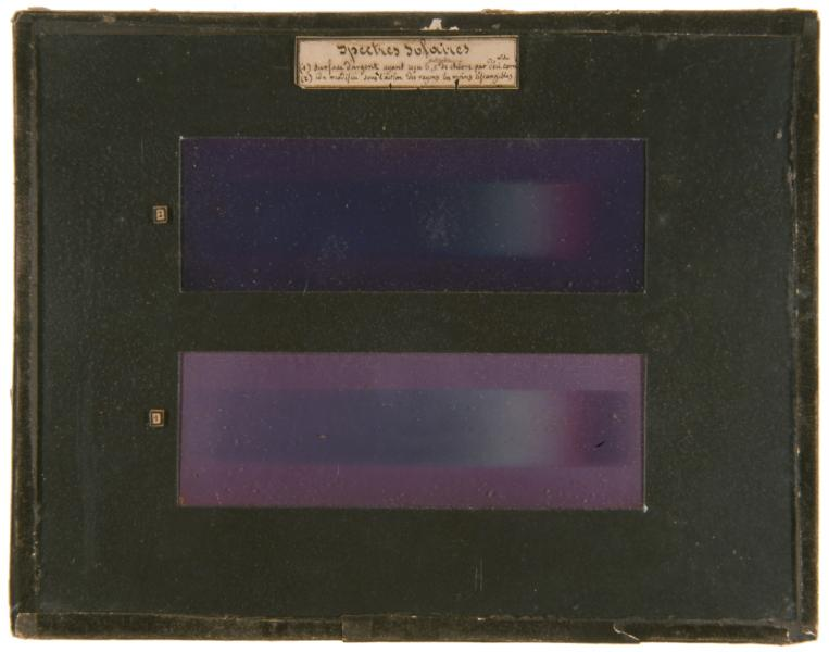 Scientists Solve Mystery Behind The World's First Color Photographs