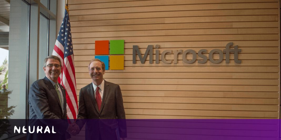 Washington state passes Microsoft-approved facial recognition laws