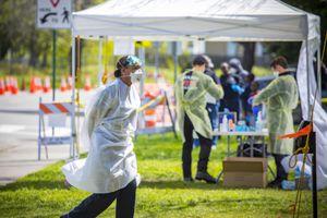 Coronavirus updates: Mask recommendation for all US residents, global cases hit 1 million