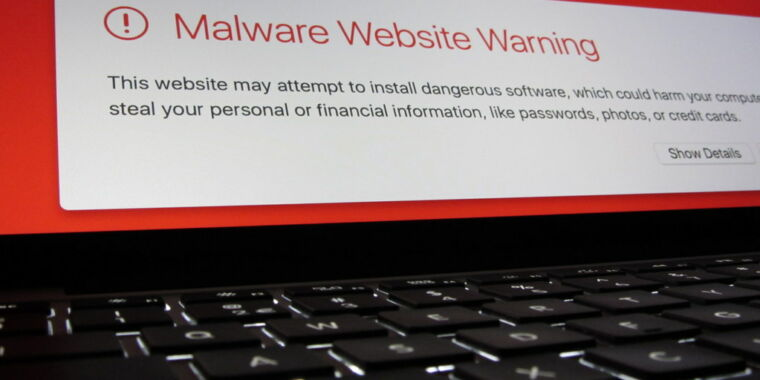 """NASA sees an """"exponential"""" jump in malware attacks as personnel work from home"""