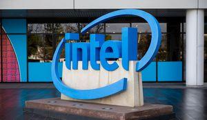 Intel pledges $50 million for coronavirus science, treatment, online schooling