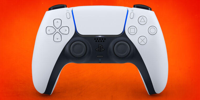 The next PlayStation controller is called DualSense, looks like a cool robot