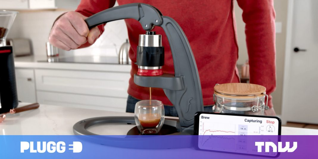 My favorite no-electricity espresso maker is now easier to use than ever