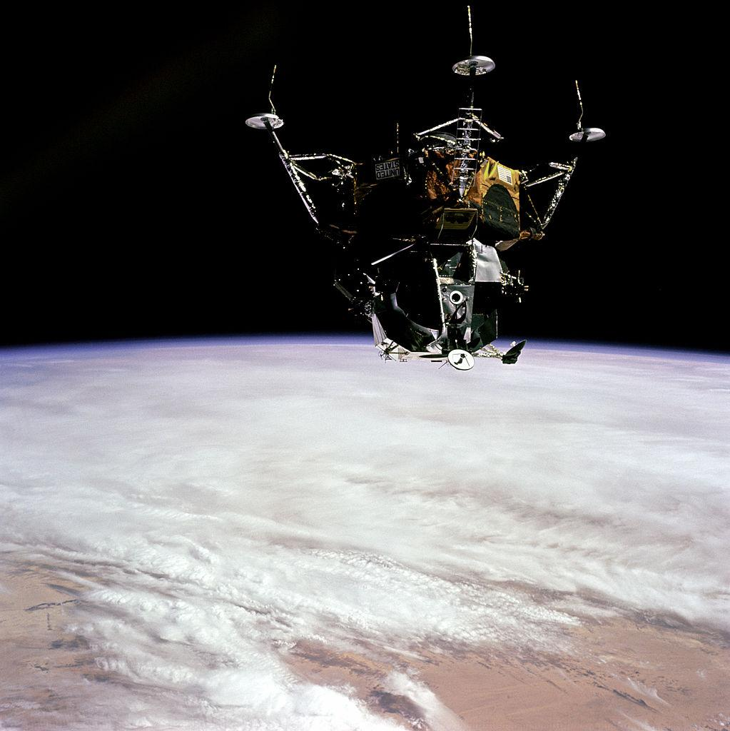 Ask Ethan: How Do We Feel Acceleration In Space?