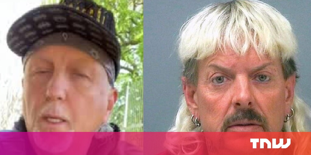 Jeff Lowe says 'Tiger King' Joe Exotic made sex tapes with zoo animals