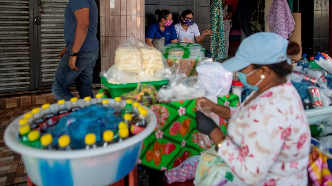 Nicaragua Not Backing Down Despite Criticism Over Lax Measures During Pandemic