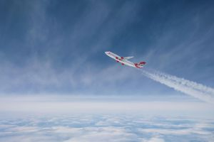 Virgin Orbit completes rehearsal of rocket launch system