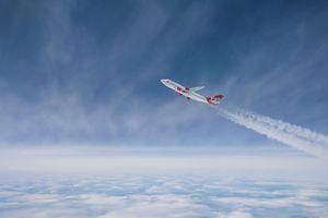 Virgin Orbit completes rehearsal of rocket launch system