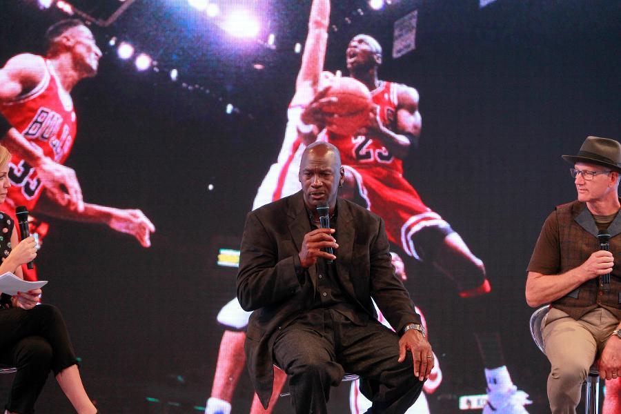 ESPN's New Michael Jordan Documentary Raises An Ageless Question: When Do Athletes Peak?
