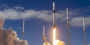 How to watch SpaceX launch 60 more Starlink satellites Wednesday