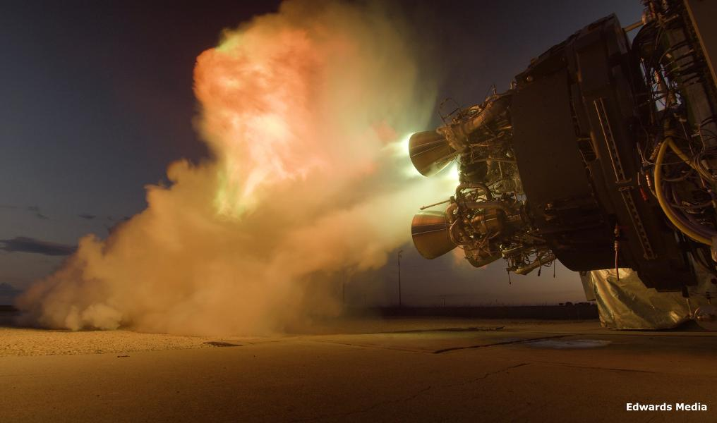 This Rocket Company Is Staying Calm, Carrying On With Fresh Contract And A New Launch Date