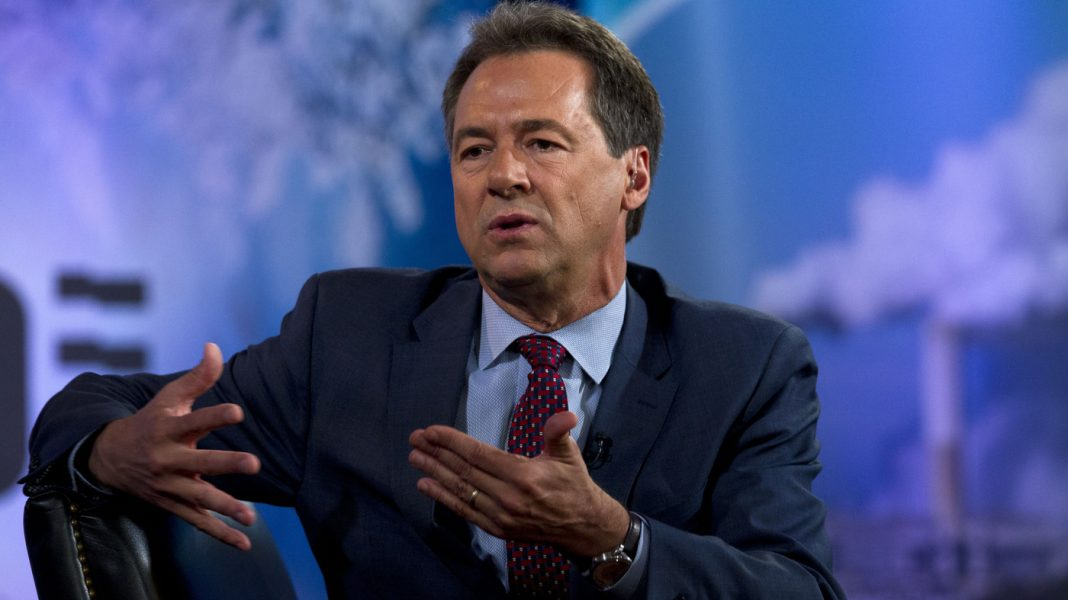 Montana Governor Announces Phased Reopening Plan