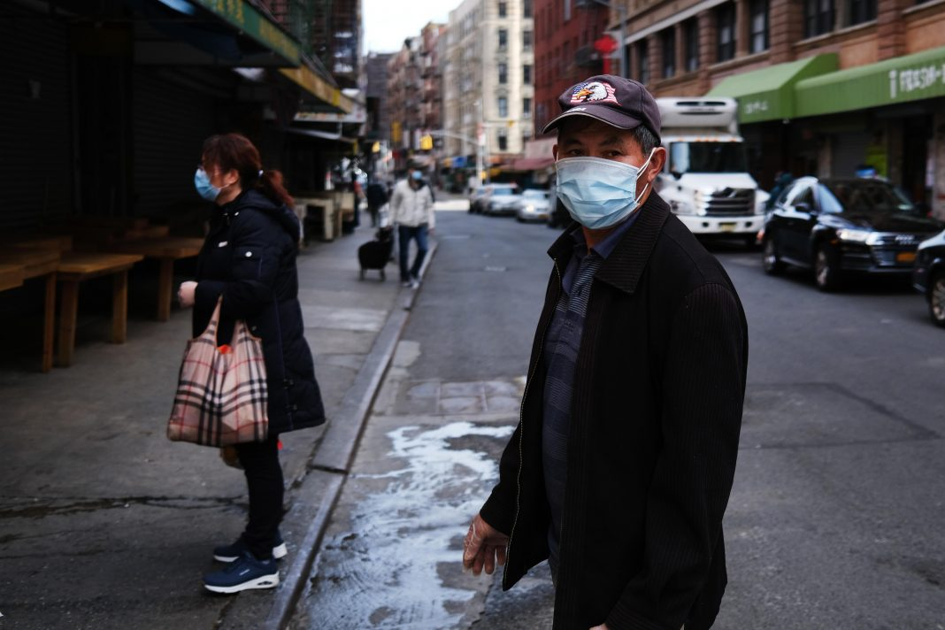 Reopening States Before June Would Save Millions Of Jobs But Result In Hundreds Of Thousands More Coronavirus Deaths: Report