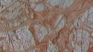 NASA zooms in on Jupiter moon Europa's bewildering 'chaos terrain'