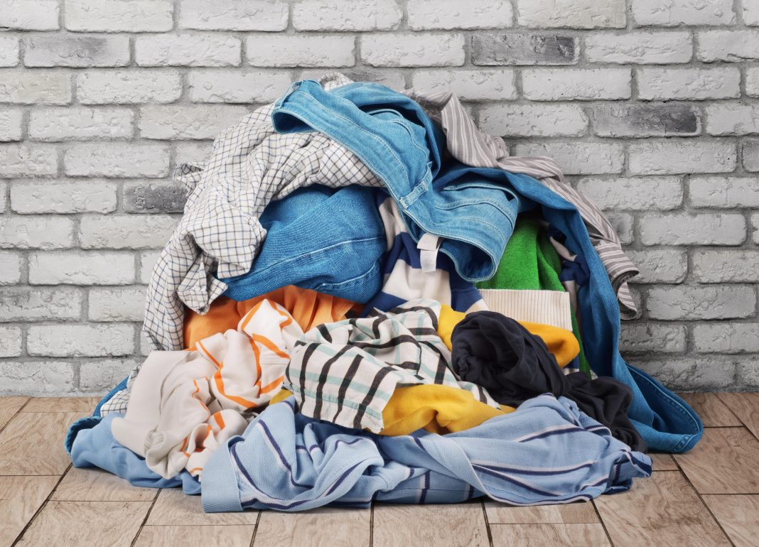 How Long Does COVID-19 Coronavirus Live On Clothes? How To Wash Them