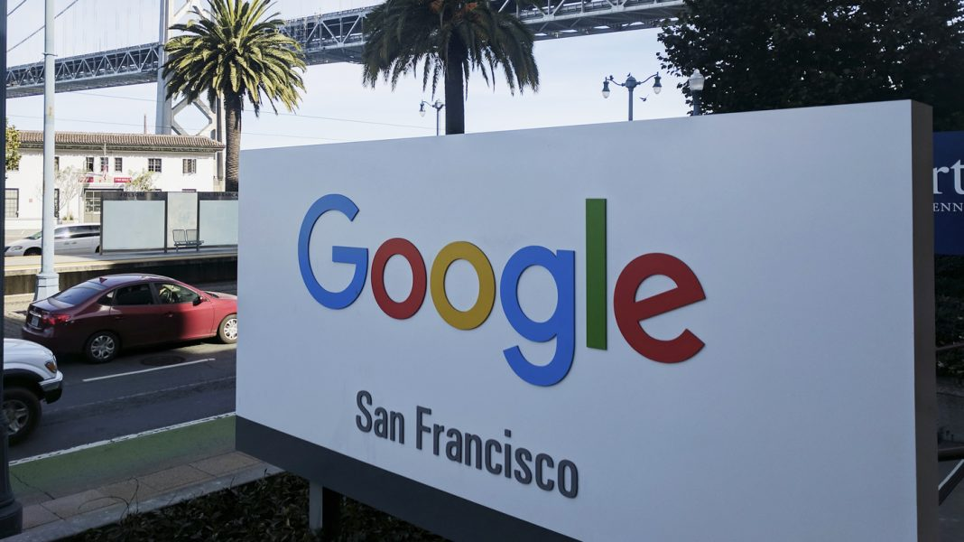 Google Says Most Employees Will Likely Work Remotely Through End of Year