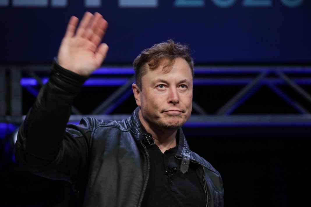 Elon Musk Threatens To Pull Tesla Out Of California And Sue County Over Factory Shutdown