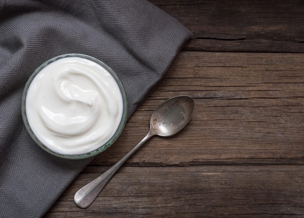 Experts Say You Should Eat Yogurt, Oysters And A Whole Lot Of Vegetables To Stay Healthy In Quarantine