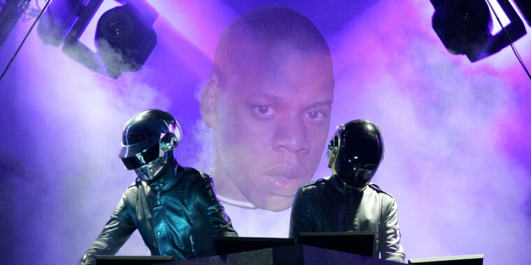 When audio deepfakes put words in Jay-Z's mouth, did he have a legal case?