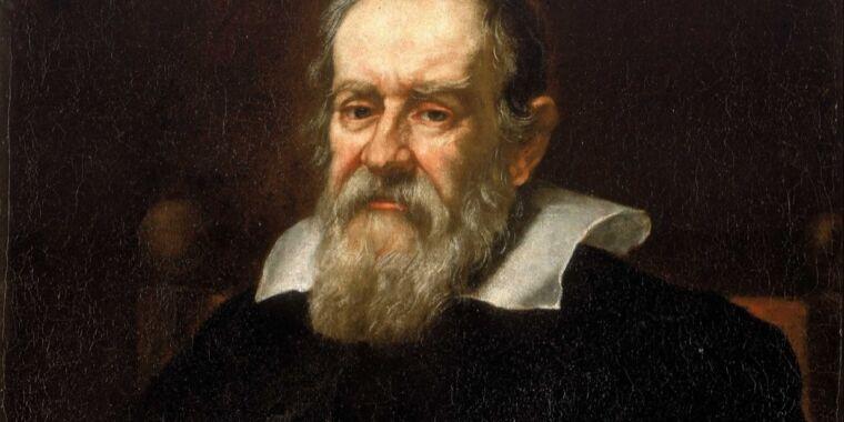 """We now have more evidence that Galileo likely never said """"And yet it moves"""""""