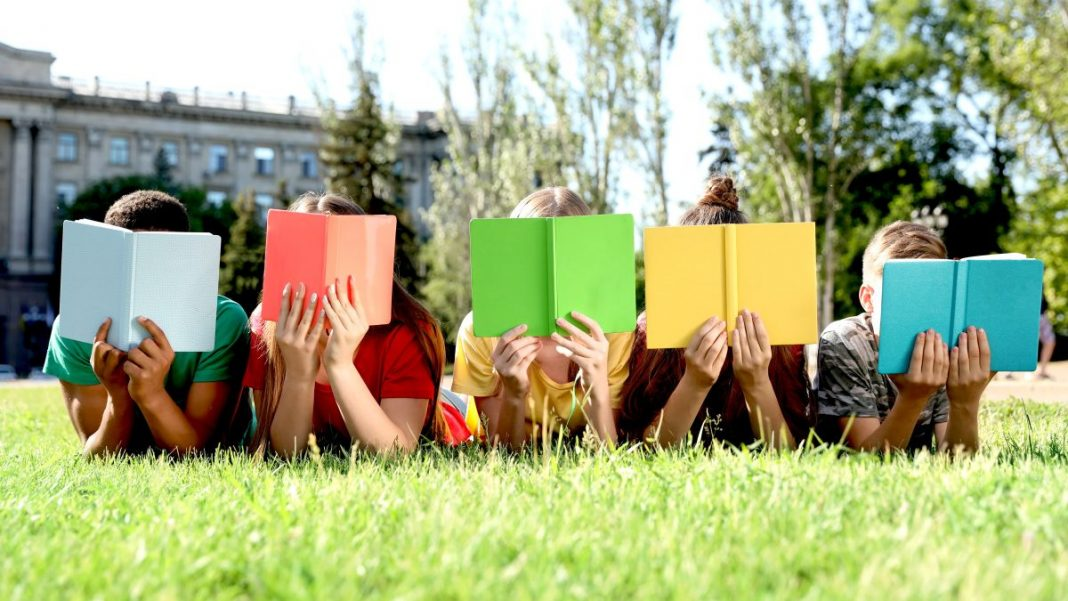 Sign Your Kids Up for Summer Reading While Libraries Are Closed