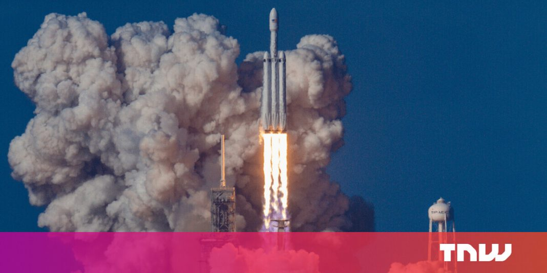 Why nuclear-powered rockets could be the answer to safer space exploration