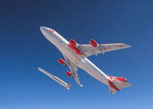 Virgin Orbit's big demonstration launch doesn't make it to space