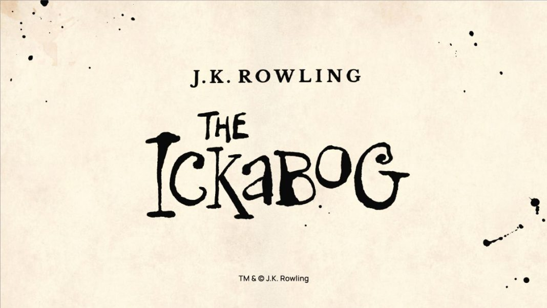 How to Read J.K. Rowling's New Chapter Book for Free
