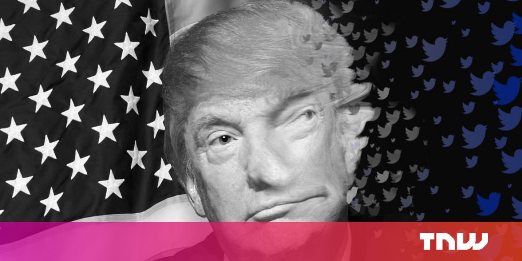 Donald Trump is threatening to punish Twitter. Here's why everyone should take this seriously
